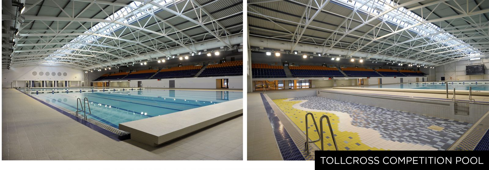 Domus The Commonwealth Games Domus Tiles The Uk 39 S Leading Tile Mosaic Stone Products