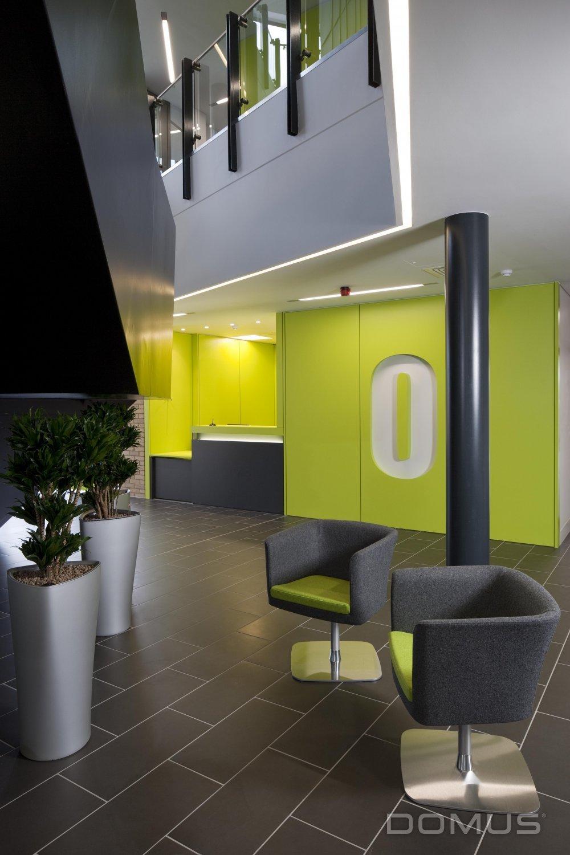 Coventry University Case Study Domus Tiles The Uk S