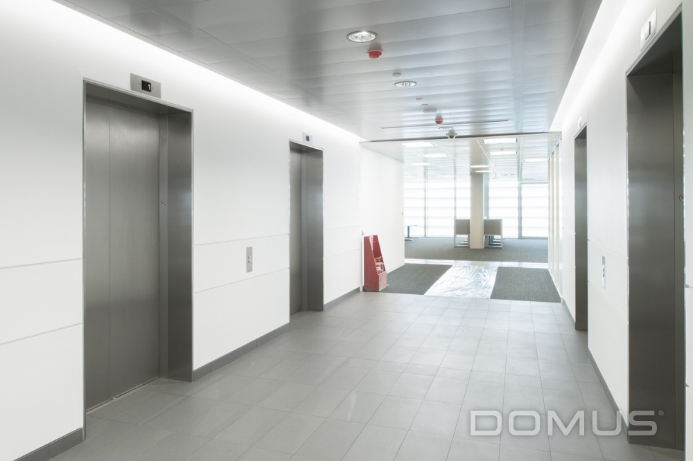 Amex house brighton case study domus tiles the uk 39 s for Domus building cleaning