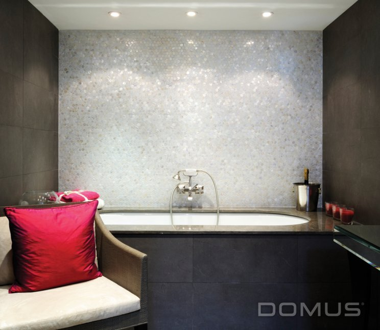 Range Mother Of Pearl Domus Tiles The Uk S Leading
