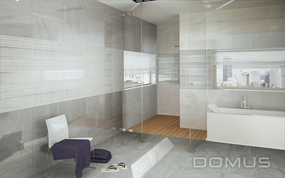Model Large White Bathroom Wall Tiles  Tiles  Home Design Ideas