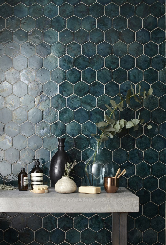 Design Your Own Ceramic Tile