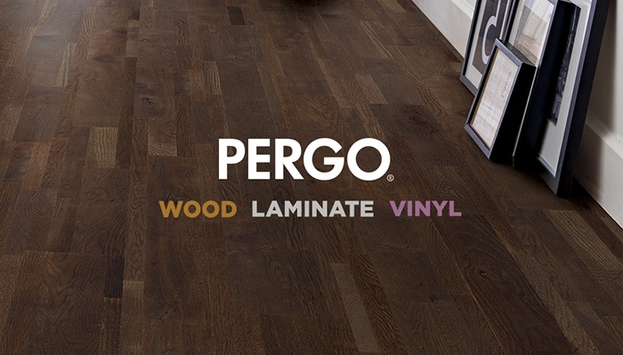 Pergo Engineered Flooring