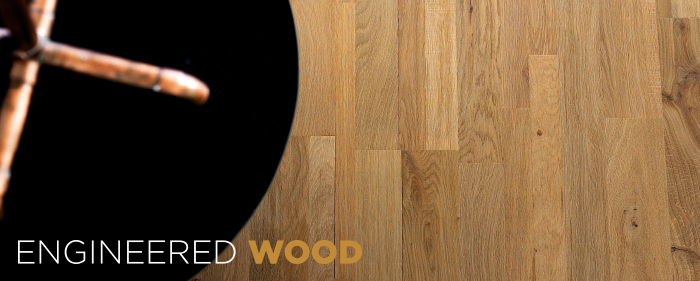 Engineered Wood Collection
