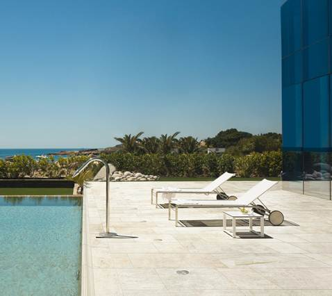 Swimming Pools Domus Tiles The Uk S Leading Tile
